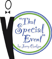 That Special Event Logo